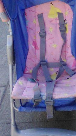 Disney Princess's Stroller for Sale in Bell,  CA