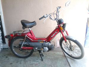 Puch moped for Sale in Covina, CA