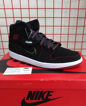 AIR JORDAN 1 FEARLESS MID SIZE 13 US MEN SHOES NEW WITH BOX $180 for Sale in Cleveland, OH