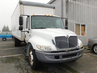 2006 International 4200 for Sale in Monroe, WA