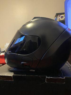 Vozz full face motorcycle helmet for Sale in Torrance, CA