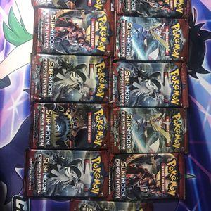 Pokemon Crimson Invasion Booster Pack for Sale in Redmond, WA