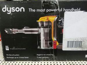 Dyson vacuum cleaner ... aspiradora Dyson for Sale in Arlington, TX