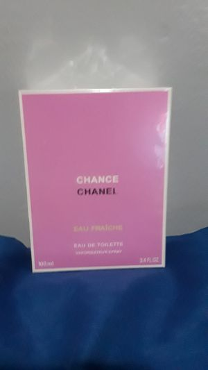 CHANEL PERFUME 3.4L for Sale in Birmingham, AL