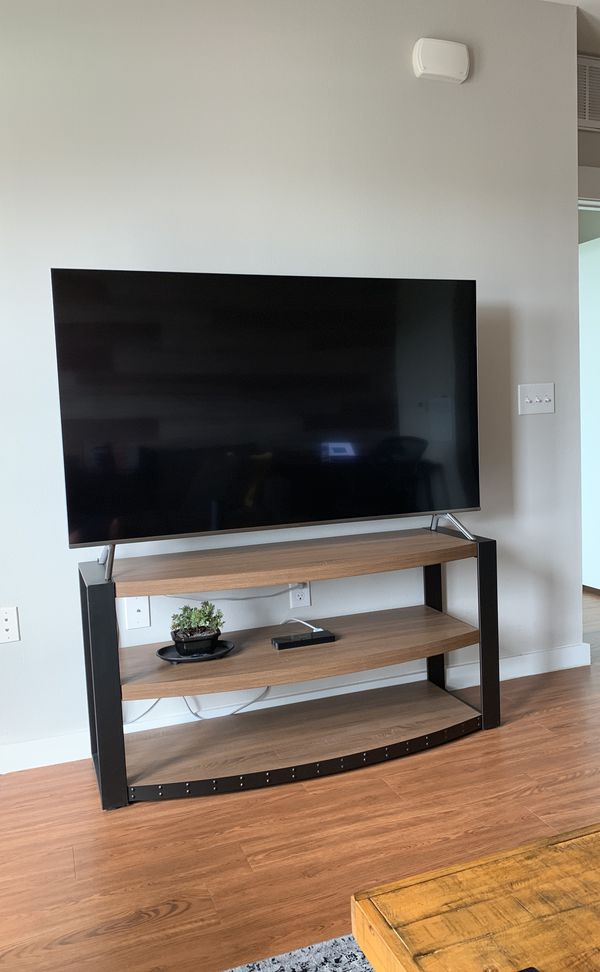 Brand New TV Stand (up to 65 inch TV)