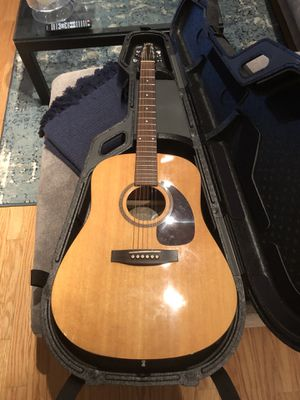 Seagull Guitar - Perfect Shape for Sale in Chicago, IL