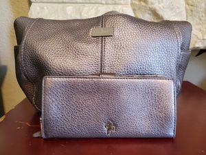 Cole Haan women's handbag w/wallet for Sale in Memphis, TN