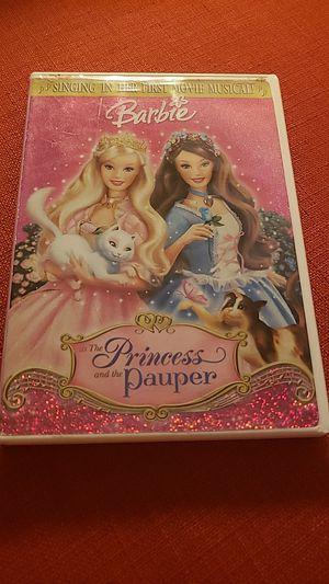 BARBIE DVD for Sale in Miami, FL