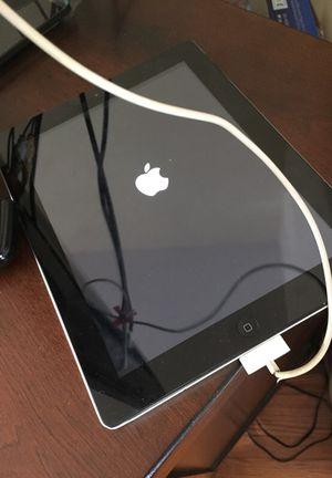 iCloud locked iPad for Sale in Delaware, OH