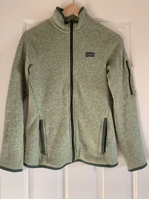 """Patagonia """"Better Sweater"""" jacket for Sale in Scottsdale, AZ"""