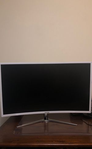 VIOTEK NB32CW 32-Inch LED Curved Professional Monitor for Sale in New York, NY