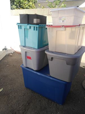 Storage containers for Sale in Stanton, CA