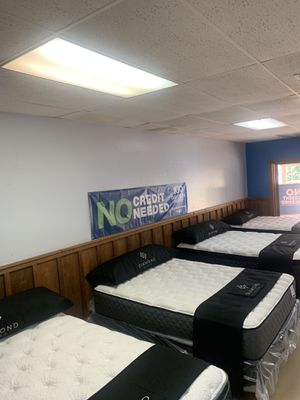 PILLOWTOP BED SETS - MATTRESSES - FRAMES!!!!! for Sale in Longview, TX