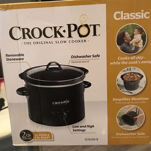 Crock Pot / Slow Cooker for Sale in Downey, CA