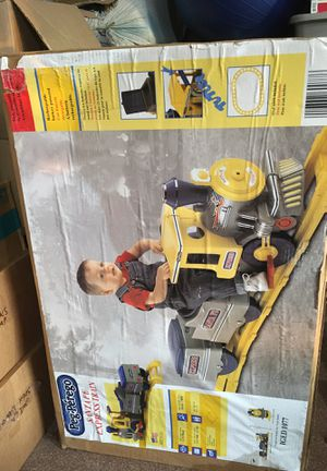 Peg Perego ride on train for Sale in Itasca, IL