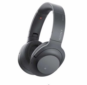 Unopened Sony WHH900N/BDC Bluetooth Noise Canceling Headphones, Black for Sale in New York, NY