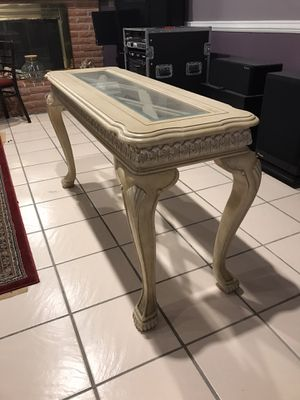 Console table or sofa table for Sale in Beaverton, OR