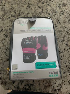 Women's boxing gloves for Sale in Lutz, FL