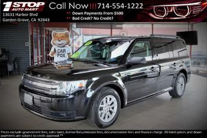 2013 Ford Flex for Sale in Garden Grove, CA