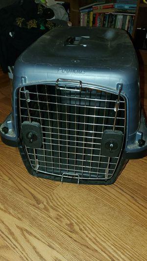 Small* dog crate for Sale in Manassas, VA