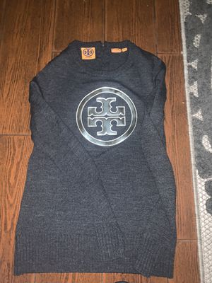 Tory Burch Small sweater in excellent conditions for Sale in El Paso, TX