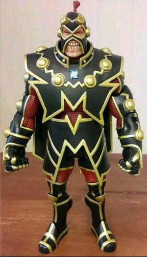 Imperiex DC Comics Classics Action Figure superman toy for Sale in Marietta, GA