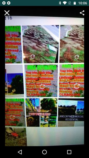 ,,,,Yard,,,work,,, for Sale in Litchfield Park, AZ