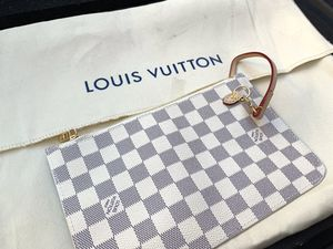 Louis Vuitton Damier Ebene Small Bag for Sale in Austin, TX