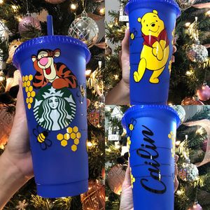 Custom Starbucks Color Changing Tumbler Cup for Sale in Walnut, CA