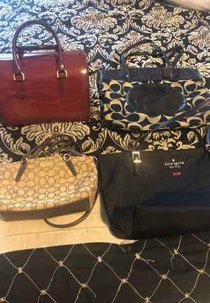 All Authentic Purses. Furla, Kate Spade, and Coach for Sale in Aurora, OH