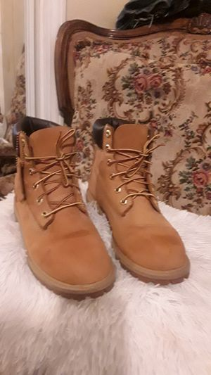timberlands constructions work Boots for Sale in Bakersfield, CA