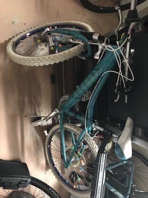 Raven girls bike for Sale in Reston, VA