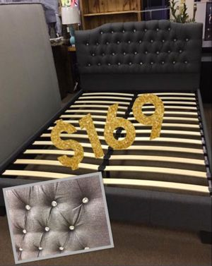 Queen Bed for Sale in Glendale, AZ