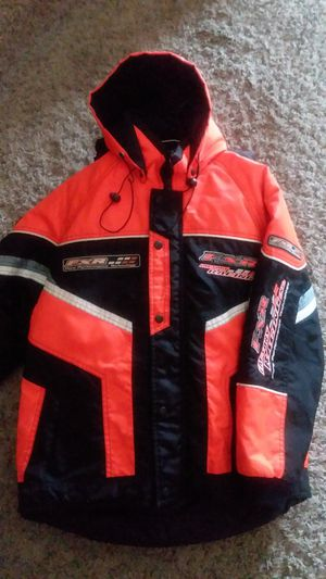 Childs FXR snowmobile suit.2pc for Sale in Princeton, MN
