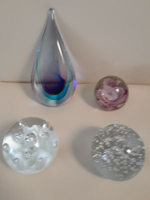 Glass paperweights for Sale in Jupiter, FL