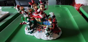 Disney christmas figurine for Sale in Eastchester, NY