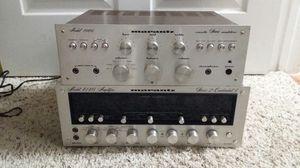 Marantz vintage audio for Sale in Dallas, TX