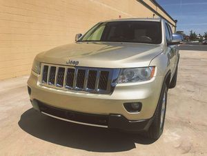 Perffect!2O09 Jeep Grand Cherokee Laredo AWDWheels-Options for Sale in Torrance, CA