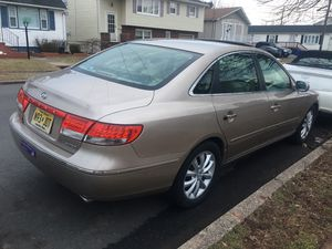 2006 Hyundai Azera for Sale in Carteret, NJ