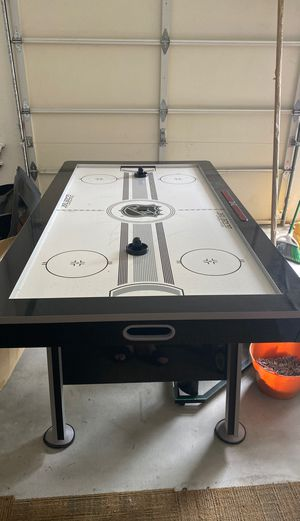 Air Hockey/PingPong Table for Sale in Federal Way, WA