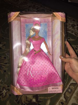 Barbie doll for Sale in Pawtucket, RI