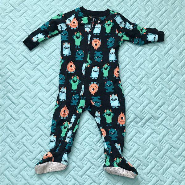 Fleece Baby Sleeper 18m (Carter's)
