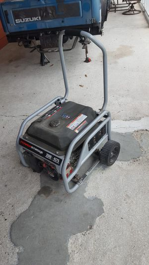 Generator for Sale in Ocala, FL