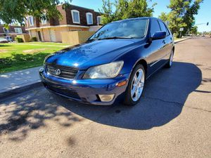 2004 Lexus Is300 for Sale in Phoenix, AZ