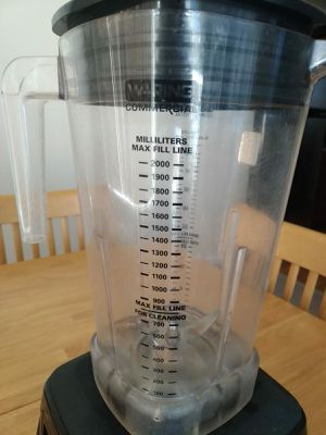 Blender Waring MX1000XTX for Sale in Parker, CO