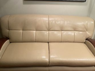 Cappuccino Color Couch & Loveseat for Sale in Chicago,  IL