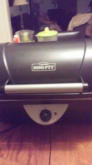 Crock pot BBQ pit for Sale in Denton, TX