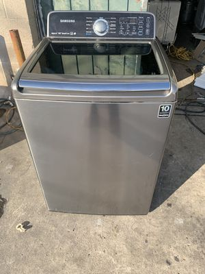 Samsung top load washer for Sale in Buena Park, CA