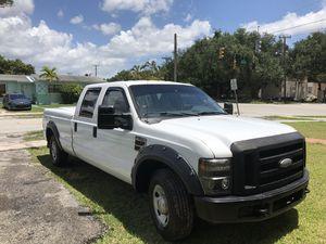 Ford f 350 súper duty for Sale in Miami Gardens, FL