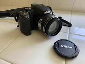Nikon Coolpix P510 16.1 MP Digital Camera for Sale in Turlock, CA